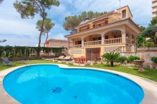Villa en Arenal - Villa Tossals